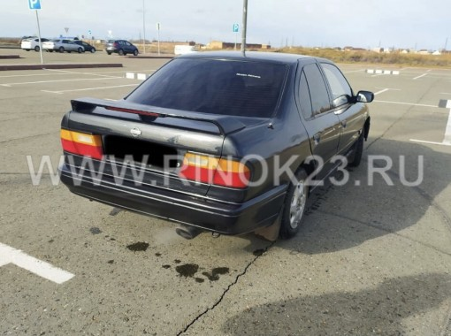 Nissan Primera 1994 Седан Тихорецк