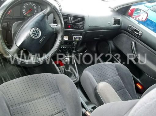 Volkswagen Jetta 2000 Седан