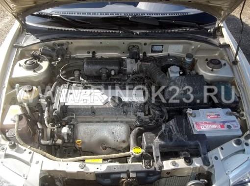 Hyundai Accent 2004 бензин 1.5 л. МКПП Седан