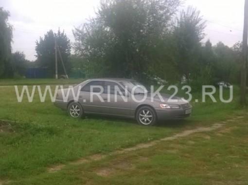 Toyota Camry 1999 Седан Новотитаровская