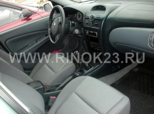 Nissan Almera Classic 2006 Седан