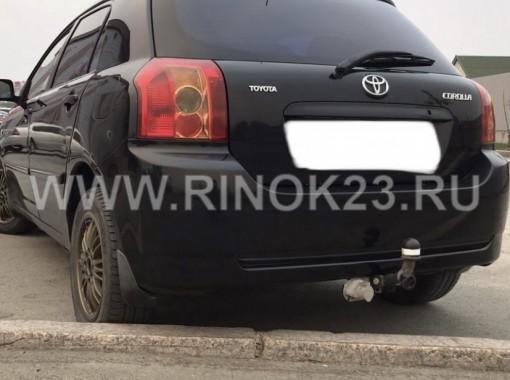 Toyota Corolla  2005 Хетчбэк Ленинградская