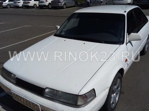 Mazda 626 1990 Седан Белореченск