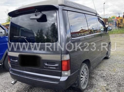 Mazda BONGO FRIENDEE 1995 Микроавтобус Краснодар