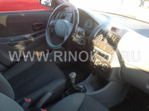 Hyundai Accent 2010 Седан