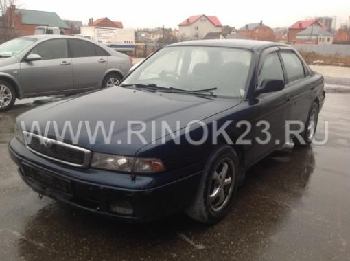 Mazda Capella 1996 Седан