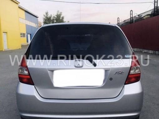 Honda Fit  2001 Хетчбэк Анастасиевская