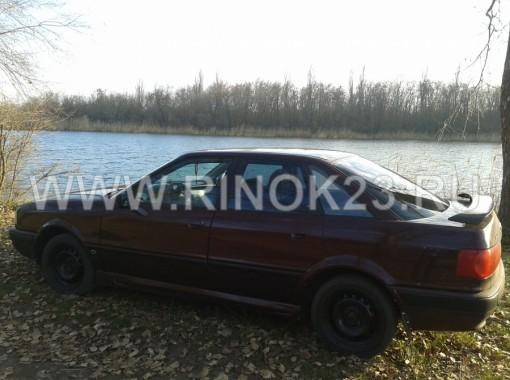 Audi 80 B4 1993 Седан