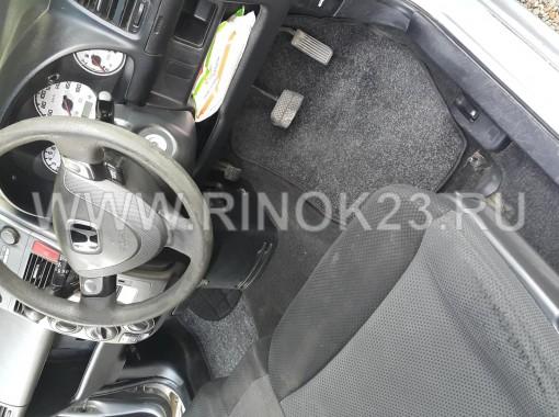 Honda Mobilio Spike минивэн 2003 бензин 1.6 л АКПП Краснодар