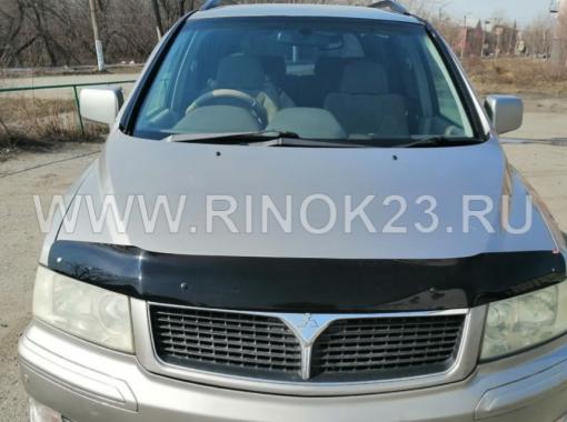 Mitsubishi Grandis Chariot 1998 Универсал Курганинск