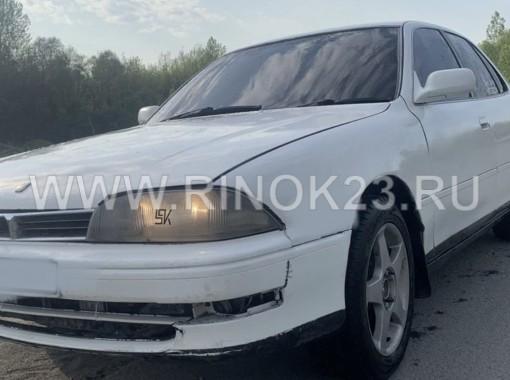 Toyota CAMRY 1990 Седан Елизаветинская