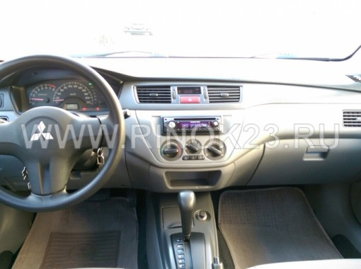 Mitsubishi Lancer 2008 г. дв. 1,4 л. АКПП Седан