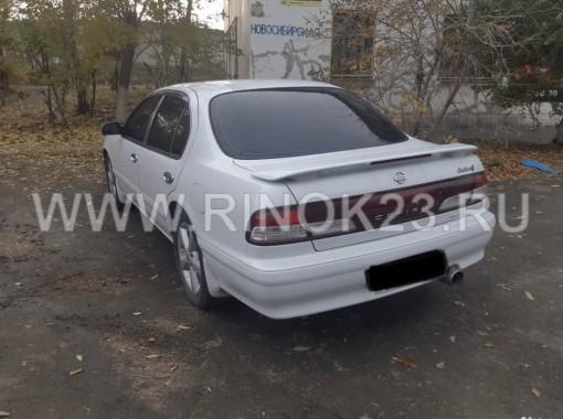 Nissan Cefiro  1998 Седан Абинск