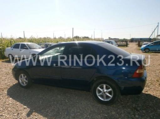 Toyota Corolla 2001 Седан Усть-Лабинск