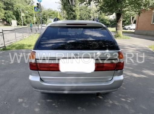 Nissan R Nessa 1998 Минивэн Калининская