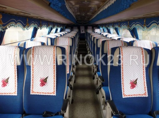 KIA Grandbird 2012 Туристический Краснодар