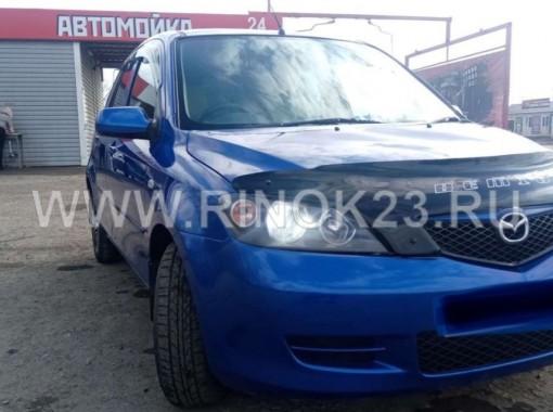 Mazda Demio 2005 Хетчбэк Усть-Лабинск