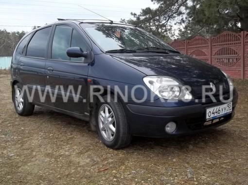 Renault Scenic 2000 Хетчбэк