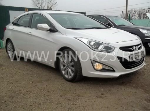 Hyundai I 40, 2012 в.  дв. 2.0 л. АКПП  Седан
