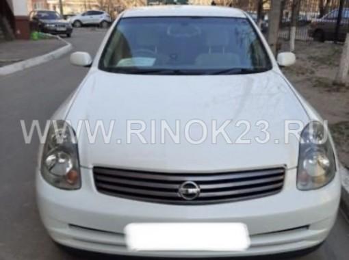 Nissan Skyline 2004 Седан Новороссийск