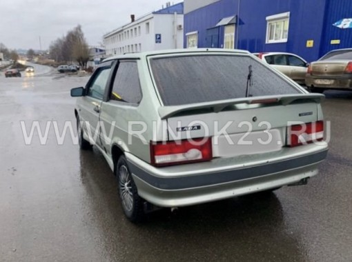 ВАЗ (LADA) 21130 2006 Купе Новороссийск