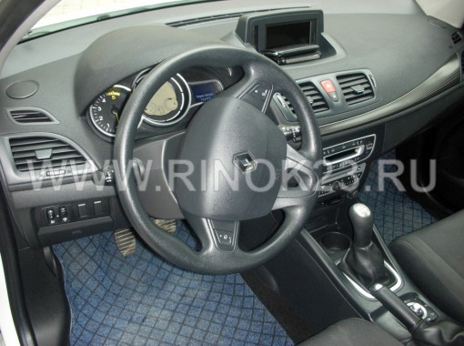 Renault Megane 2011 Хетчбэк