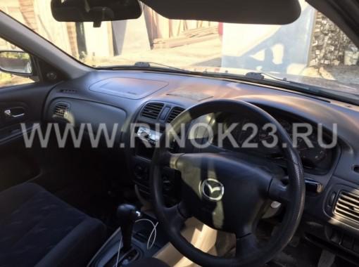 Mazda Familia 2000 Универсал Благовещенская