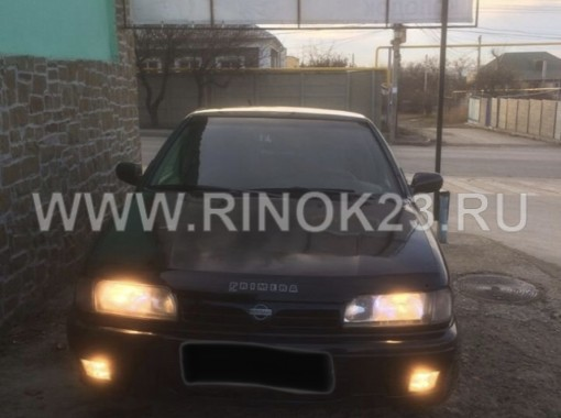Nissan PRIMERA 1994 Седан Тимашевск