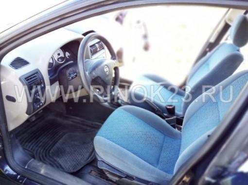 Chevrolet Viva 2006 Универсал Кореновск