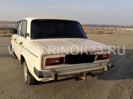 ВАЗ (LADA) 21063 1991 Седан Анапская