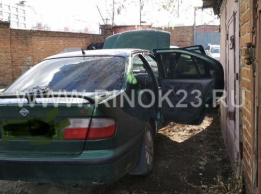Nissan PRIMERA 1994 Седан Ивановская