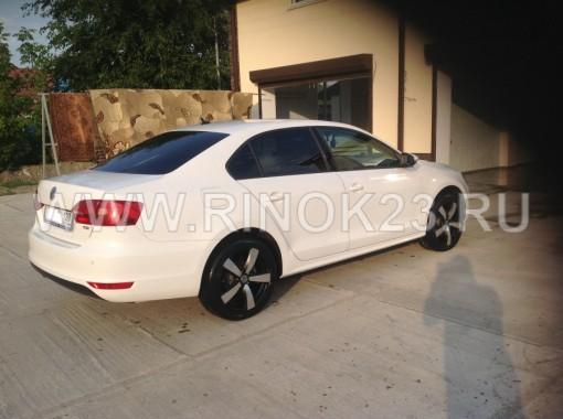 Volkswagen Jetta 2014 г. дв. 1.4 л. АКПП Седан