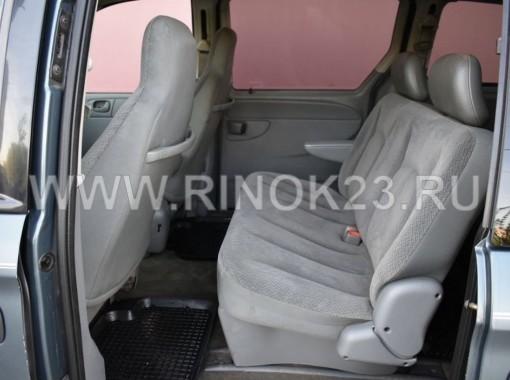 Dodge Caravan 2005 Минивэн Шепси