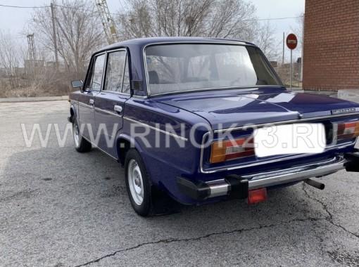 ВАЗ (LADA) 21060 2004 Седан Кирпильская