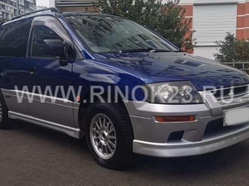 Mitsubishi RVR 1998 Универсал Новотиторовская