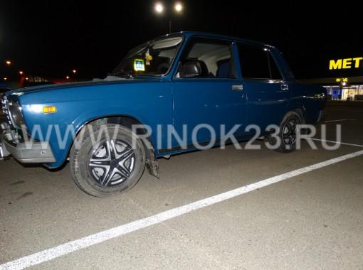 ВАЗ (LADA) 21074 2008 Седан Краснодар