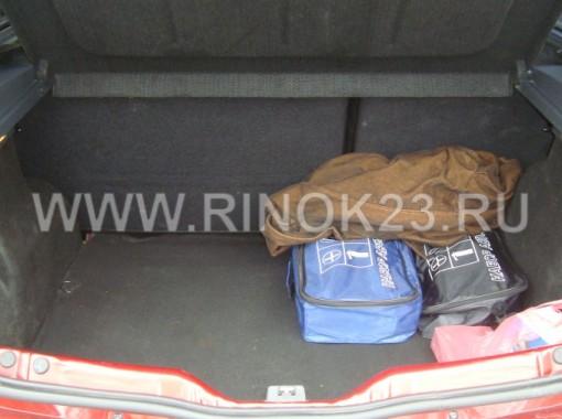 Renault Sandero Stepway 2012 Хетчбэк Туапсе