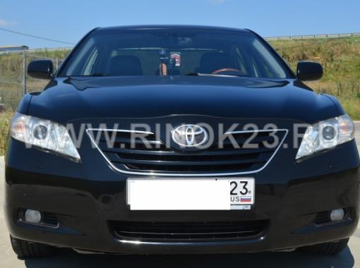 Toyota Camry 2008 г. дв. 3,5 АКПП Седан