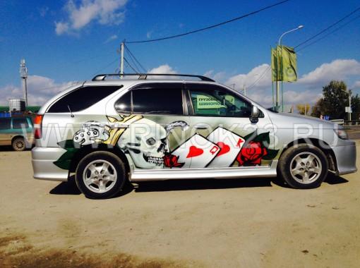 Nissan R Nessa 1998 Универсал краснодар