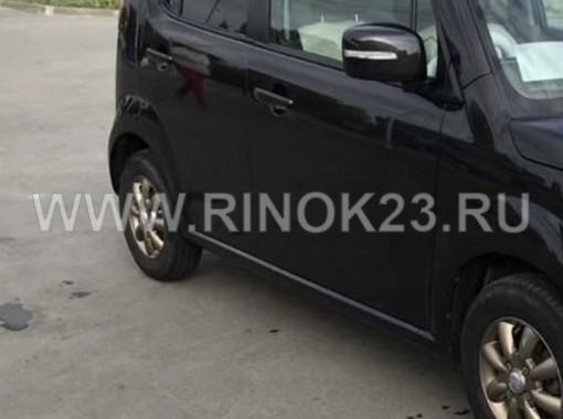 Nissan Moco  2014 Минивэн Ачуево