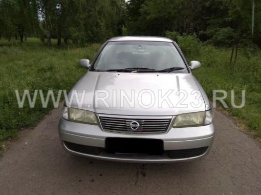 Nissan Sunny 2002 Седан Посёлок Ильский