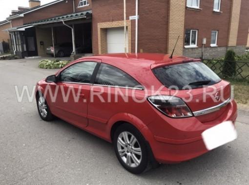 Opel Astra  2008 Хетчбэк Армавир