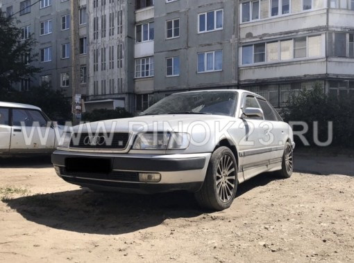 Audi 100 1991 Седан Ейск