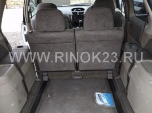Mitsubishi RVR 2000 Минивэн Ейск