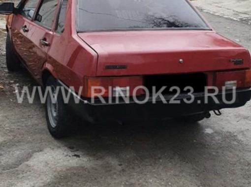 ВАЗ (LADA) 21099 1991 Седан Ейск