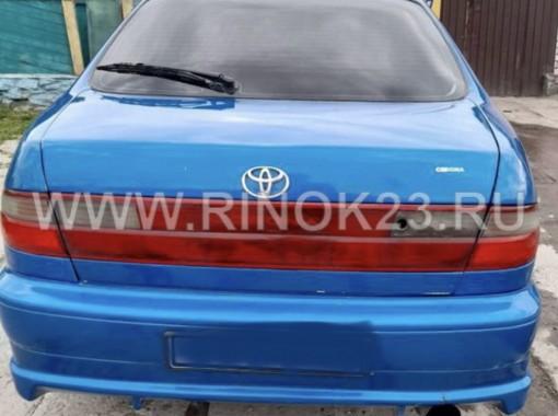 Toyota Corona 1991 Седан Анапа