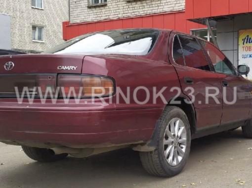 Toyota Camry 1990 Седан Ивановская