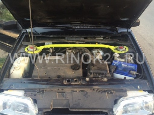 ВАЗ (LADA) 2114 хетчбэк 2007 г. бензин 1.6 л МКПП