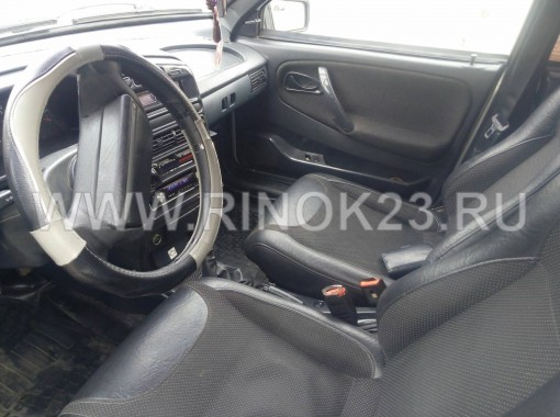 ВАЗ (LADA) 2115 седан 2010 г. бензин 1.6 л МКПП