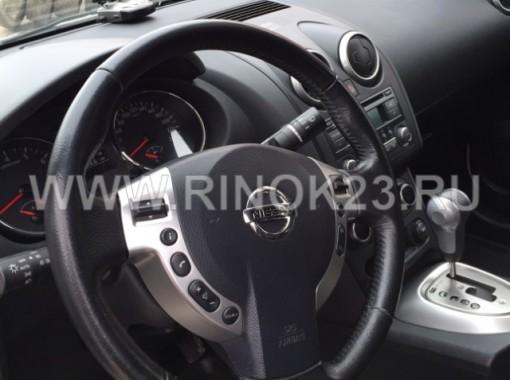 Nissan Qashqai+2, 2012 г.в. 2.0 л. бензин АКПП Внедорожник